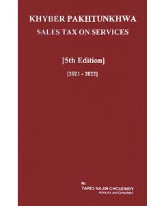 Khyber Pakhtunkhwa Sales Tax on Services