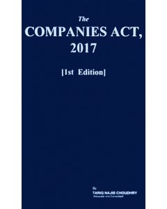 Companies Act, 2017