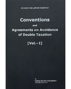 Convention and Agreements on Avoidance of Double Taxation