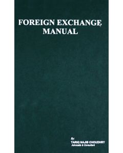 Foreign Exchange Manual