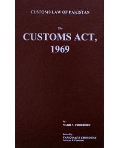 Customs Act, 1969